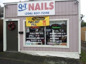 West Seattle Nail Salon